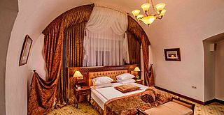 Luxury Hotel Room  - Citadel Inn Hotel & Resort